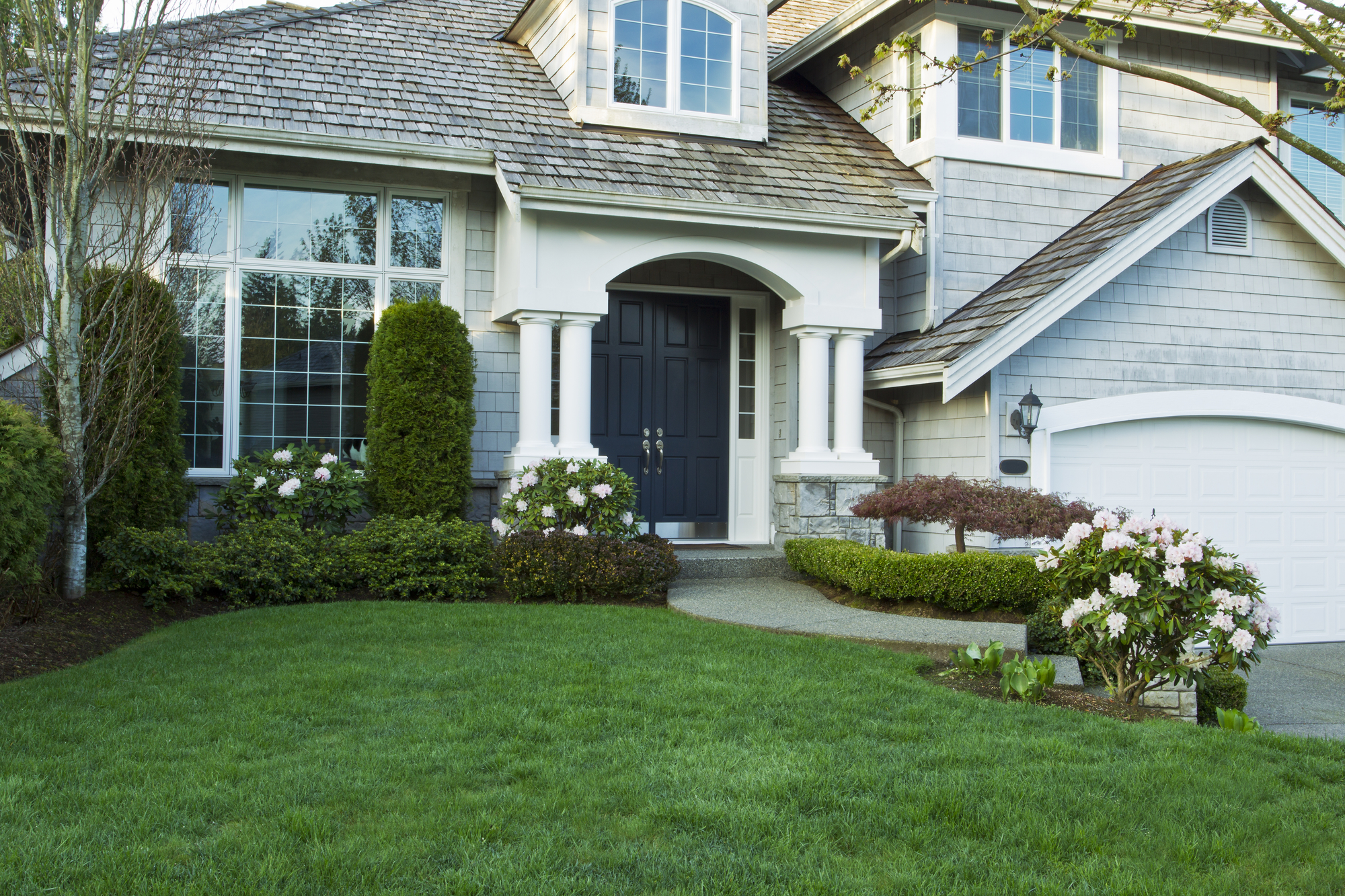 HomeWithCurbAppeal