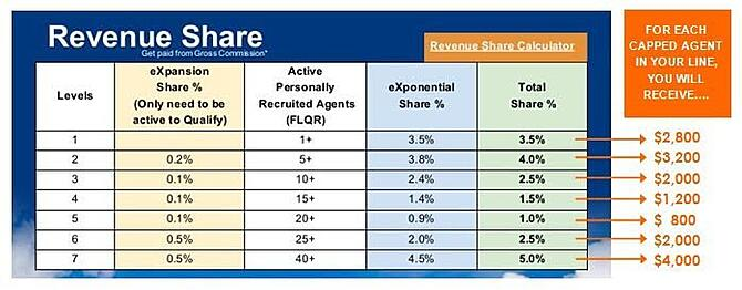 Revenue Share Graphic