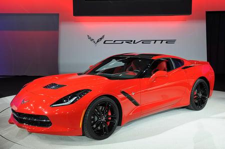 north-american-auto-show-corvette