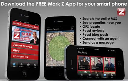 mobile-application-metro-detroit-property-search-mark-z