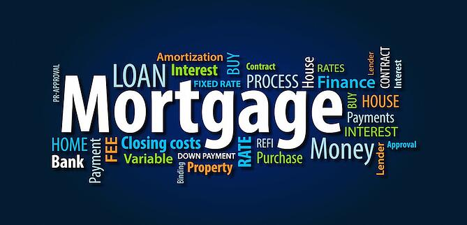 mortgage-lending-terms